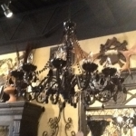 For Chandeliers call us at 636-230-7800