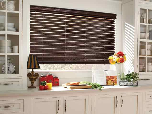 Window Blind Large Window Blinds Buy Hunter Douglas Blinds At House In Style In Ballwin