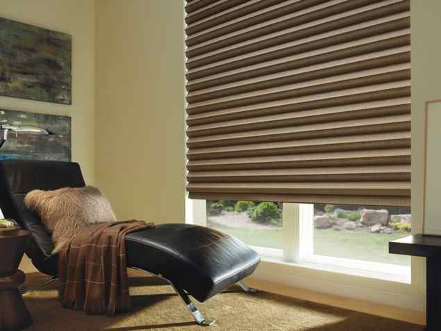 Roman Shades St Louis Blinds Amp Shutters