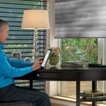 For Motorized Window Covering call us at 636-230-7800