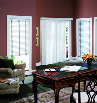 St Louis Mini Blinds