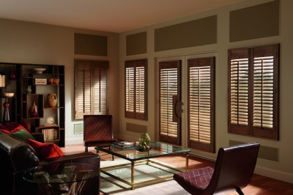 Town and country shutter company window blinds town and for Country shutters