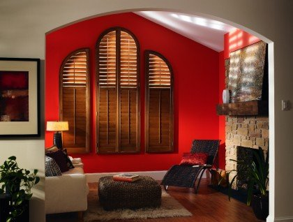 Shutters in Chesterfield