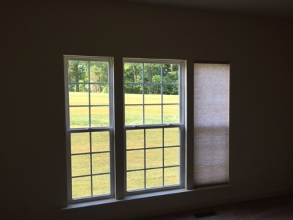 Honeycomb Shades Light Filtering Vs Room Darkening In